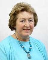 Anita Alexander-Passe